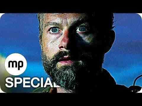 13 Hours: The Secret Soldiers of Benghazi - Trailer & Filmclip