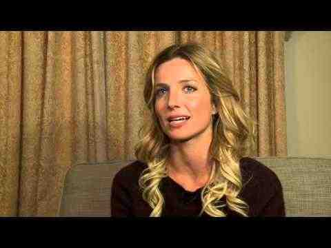 The Brothers Grimsby - Annabelle Wallis
