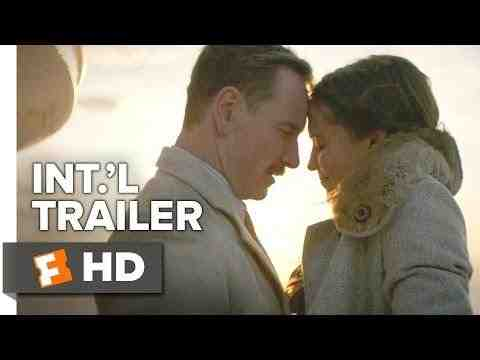 The Light Between Oceans - trailer 1