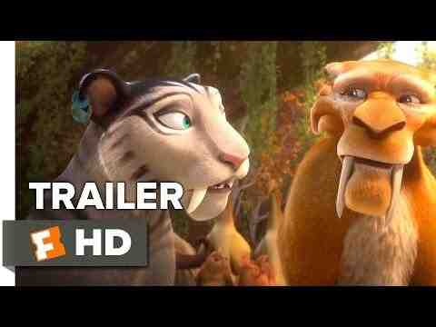 Ice Age: Collision Course - trailer 3
