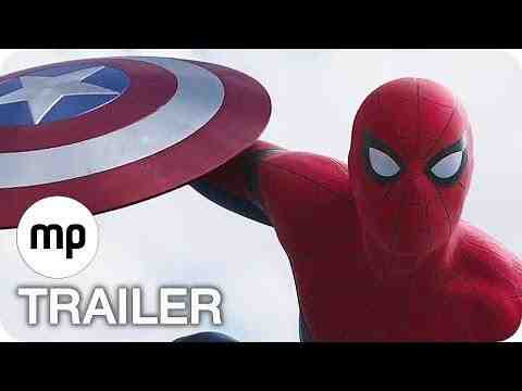 The First Avenger: Civil War - trailer 2