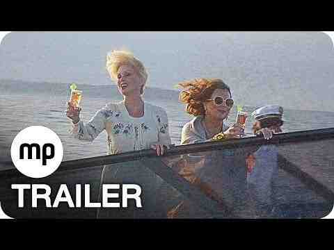 Absolutely Fabulous - Der Film - trailer 1