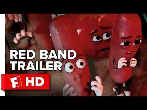 Sausage Party - trailer 1
