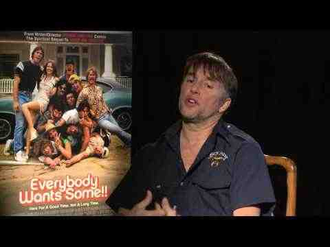 Everybody Wants Some - Director Richard Linklater Interview