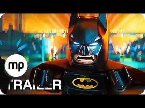 The Lego Batman Movie - trailer 2