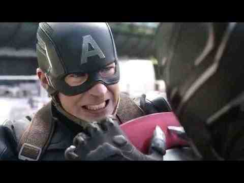 Captain America: Civil War - TV Spot 4