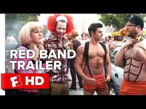 Neighbors 2: Sorority Rising - trailer 3