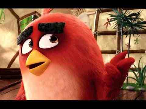 The Angry Birds Movie - Clip