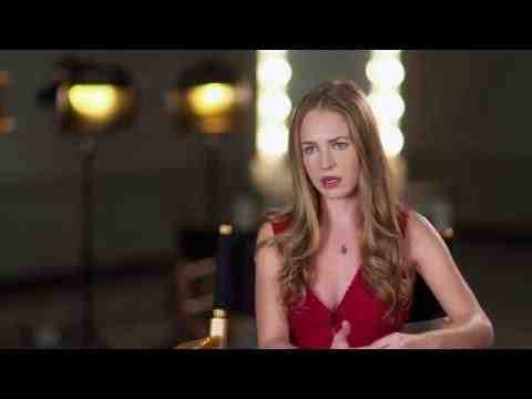 Mother's Day - Britt Robertson Interview