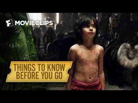 The Jungle Book - Things to Know Before Watching