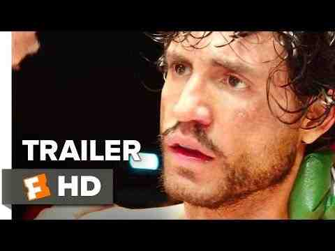 Hands of Stone - trailer 1