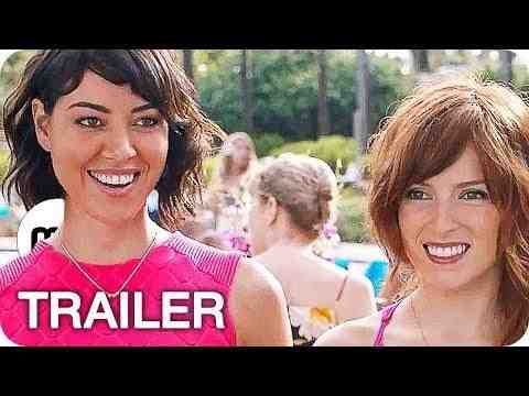Mike & Dave Need Wedding Dates - trailer 2