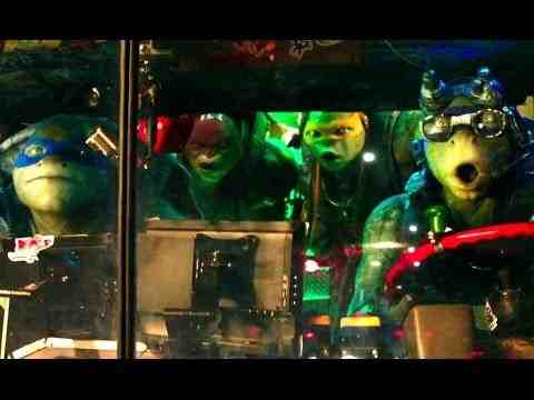 Teenage Mutant Ninja Turtles: Out of the Shadows - TV Spot 5