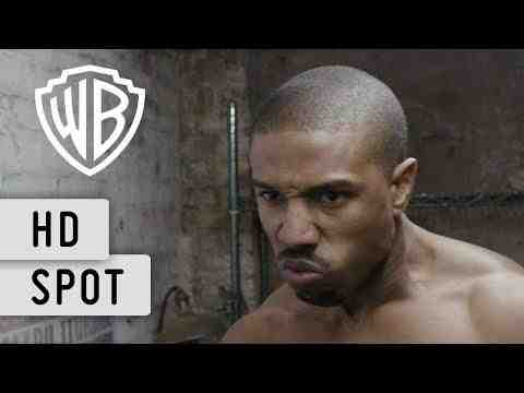 Creed - Rocky's Legacy - TV Spot 1