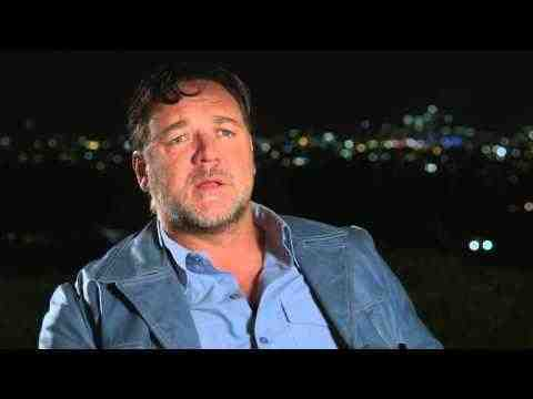 The Nice Guys - Russell Crowe