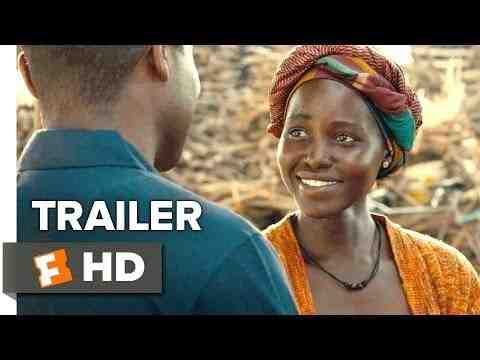Queen of Katwe - trailer 1