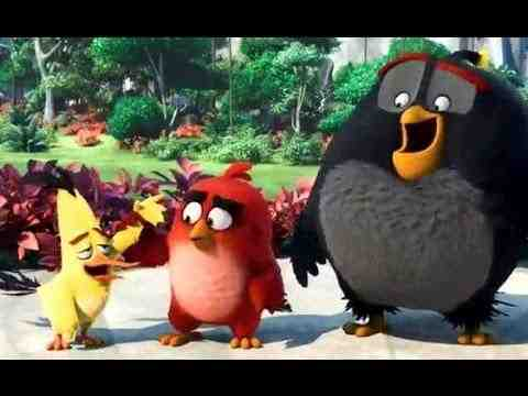 The Angry Birds Movie - TV Spot 4