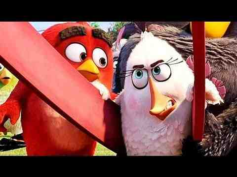 Angry Birds - Der Film - Trailer & Filmclips 2
