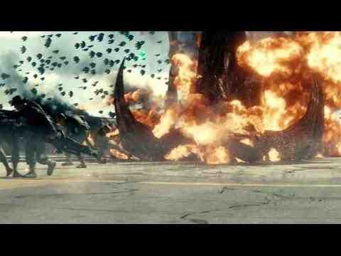Independence Day: Resurgence - TV Spot 3