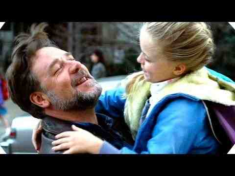 Fathers and Daughters - trailer & Clip