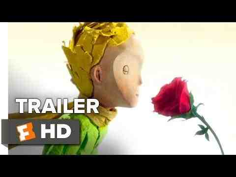 The Little Prince - trailer 3