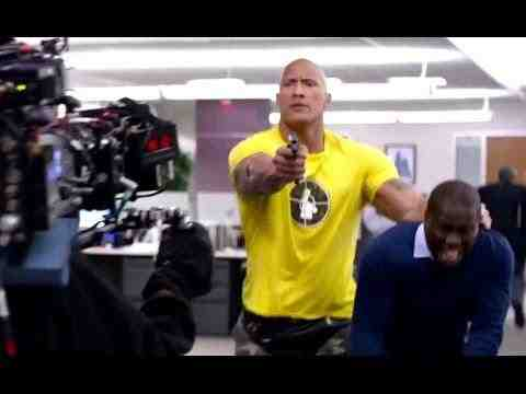 Central Intelligence - Featurette