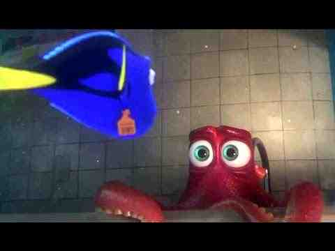 Finding Dory - Clip