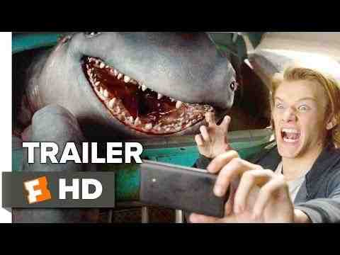 Monster Trucks - trailer 1