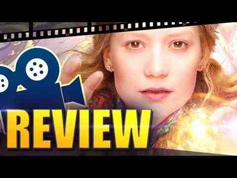 Alice Through the Looking Glass - Movie review