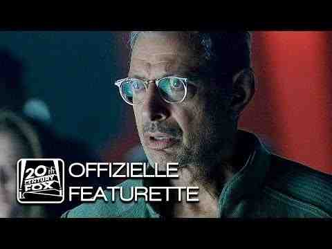 Independence Day 2: Wiederkehr - Featurette