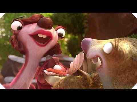 Ice Age: Collision Course - Clip