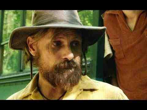 Captain Fantastic - Clip