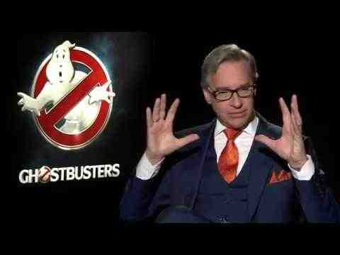 Ghostbusters - Director Paul Feig Interview