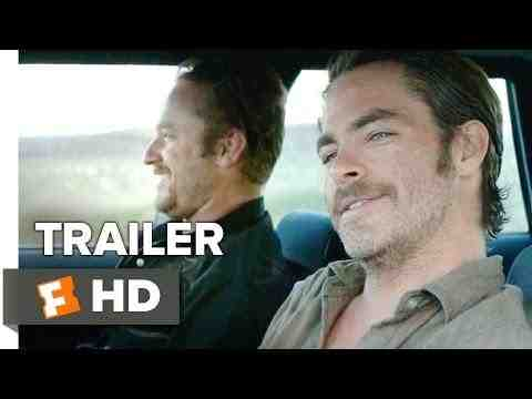 Hell or High Water - trailer 3