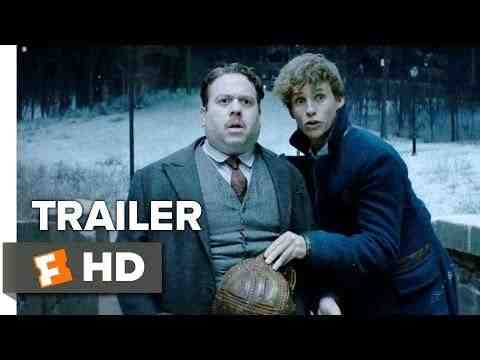 Fantastic Beasts and Where to Find Them - trailer 3