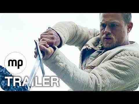 King Arthur - trailer 1