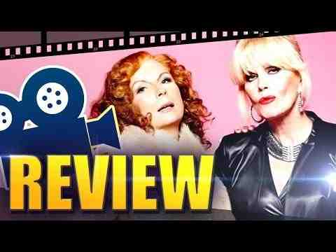 Absolutely Fabulous: The Movie - Review