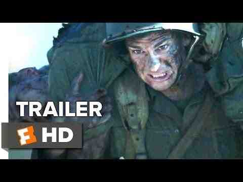 Hacksaw Ridge - trailer 1