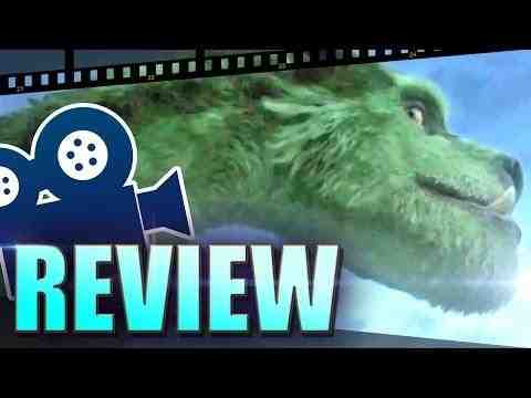 Pete's Dragon - Movie Review