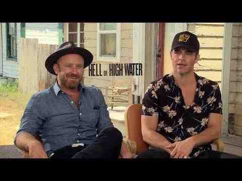 Hell or High Water - Interviews