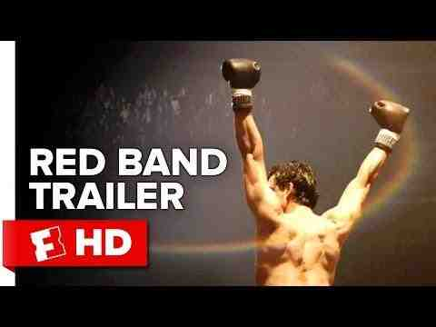 Hands of Stone - trailer 3