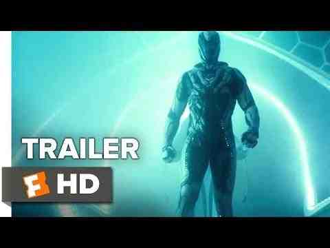 Max Steel - trailer 1