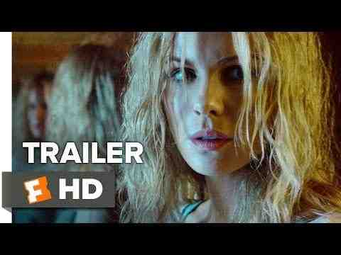 The Disappointments Room - trailer 1