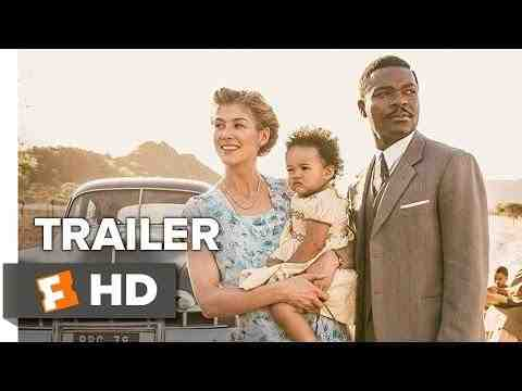 A United Kingdom - trailer 1