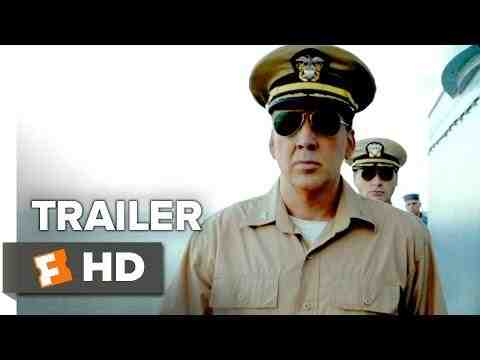 USS Indianapolis: Men of Courage - trailer 1