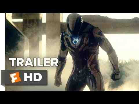 Max Steel - trailer 2