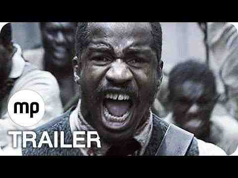 The Birth of a Nation - Aufstand zur Freiheit - trailer 1
