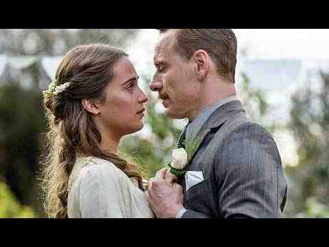 The Light Between Oceans - Trailer & Filmclips