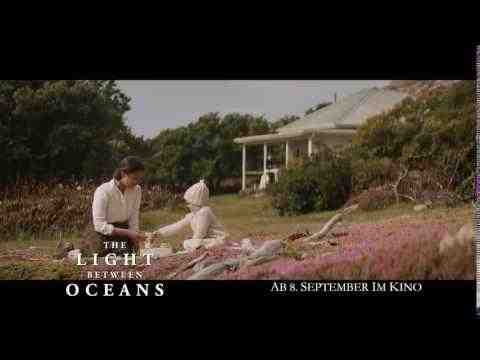 The Light Between Oceans - TV Spot 1