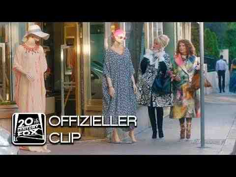 Absolutely Fabulous - Der Film - Clip
